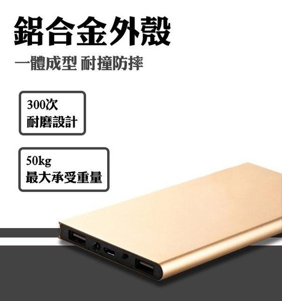 【coni shop】BLADE超薄20000mAh 鋁合金行動電源 現貨 當天出貨 雙USB孔 適用所有手機和平板