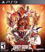 PS3 Guilty Gear Xrd - SIGN - 聖騎士之戰 Xrd -SIGN-(美版代購)