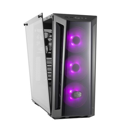 Cooler Master 酷媽 MASTERBOX MB520 RGB ATX 機殼