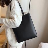2020流行女包新款包包韓版潮流女包單肩包大容量高級感手提托特包 【雙十二下殺】