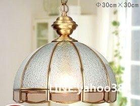 餐吊燈飾 全銅 過道玄關裝飾 歐式金色