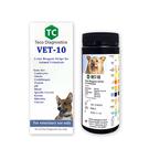 (代購)美國Teco 寵物健康檢測試紙(100入) VET-10-100 效期 2020.11.19