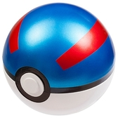 Pokemon GO EX 人形 #84 超級球 PC16339 神奇寶貝 精靈寶可夢