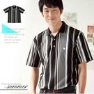【大盤大】(P10585) 男 短袖上衣...