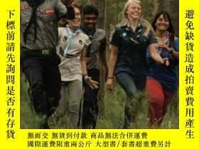 二手書博民逛書店World罕見Scouting: Educating For Global Citizenship-世界童子軍:全