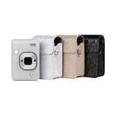 富士 mini liplay 相機包 皮套 拉絲款
