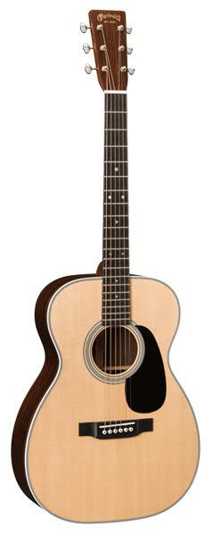 【金聲樂器】Martin 00-28 美廠 木吉他 西卡雲杉 玫瑰木側背板 00小桶身 指彈