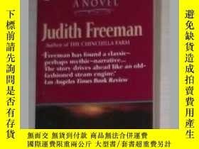 二手書博民逛書店英文原版罕見Set for Life by Judith Fre