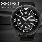 SEIKO日本精工PROSPEX系列潛龍悍將陶瓷錶圈機械潛水腕錶4R36-05S0SD/SRPA81J1公司貨/鮪魚罐頭