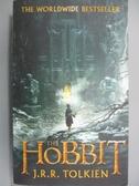 【書寶二手書T9/原文小說_LBV】The Hobbit_J. R. R. Tolkien