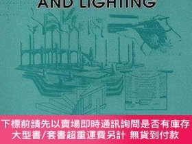 二手書博民逛書店Handbook罕見of Scenery, Properties, and Lighting: Volume I,