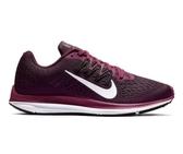 NIKE系列-WMNS NIKE ZOOM WINFLO 5 女款紫色運動慢跑鞋-NO.AA7414603