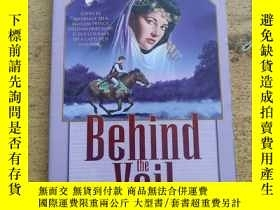 二手書博民逛書店Behind罕見the VeilY216015 LINDA CHAIKIN BETHANY HOUSE 出版