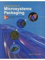 二手書博民逛書店 《Fundamentals of Microsystems Packaging》 R2Y ISBN:007120301X│RaoTummala