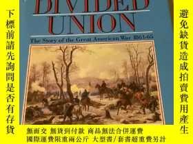 二手書博民逛書店The罕見Divided Union mY144640 內詳 內