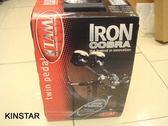 【金聲樂器廣場】TAMA Iron Cobra 響尾蛇 雙鏈 大鼓雙踏 包含原廠硬盒!!
