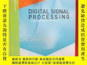 二手書博民逛書店Digital罕見Signal Processing (硬精裝)