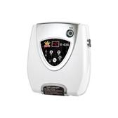 鑫司 不銹鋼瞬熱式微電腦熱水器 型號e-03S 數位恆溫