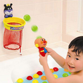 ~奶爸商城~日本帶回 麵包超人 Anpanman 洗澡玩具 洗澡投球玩具 175528