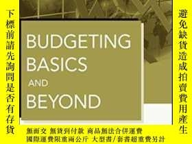 二手書博民逛書店Budgeting罕見Basics And BeyondY307751 Jae K. Shim; Joel G