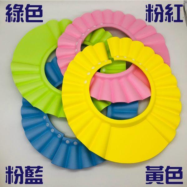 【金鶴健康生活百貨】洗髮帽 成人兒童均可使用 洗頭帽 浴帽 內圍直徑13~16cm