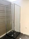 【麗室衛浴】國產 簡框折門 PS-501LF 可生產一字型或轉角型