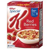 家樂氏 Special K草莓 香脆麥米片317g【愛買】
