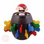 【瑪琍歐玩具】瘋狂大海盜桶/668