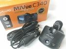 MIO MIVUE C340 【送128G/展示機保固半年】行車記錄器 SONY 感光元件