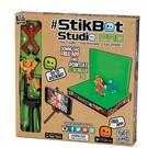 Stikbot Pro Animation Studio 專業動畫工作室