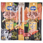 【寵物王國】Combo北大西洋鮭魚點心棒(帆立貝)7支入
