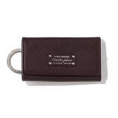MSPC master piece NOBLE NO 525085 高 壓印加工小牛皮鑰匙