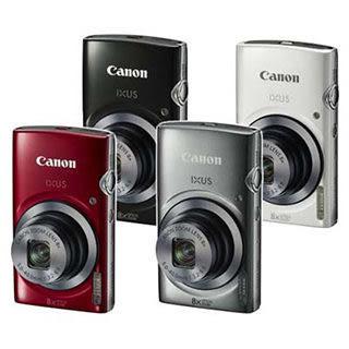 [ 全店紅 ] Canon IXUS 160 IXUS160  (平輸) 送16G全配