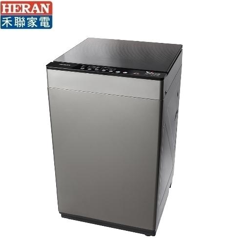 【禾聯家電】10KG 直立式洗脫烘洗衣機《HWM-1053D》FUZZY人工智慧(含拆箱定位)