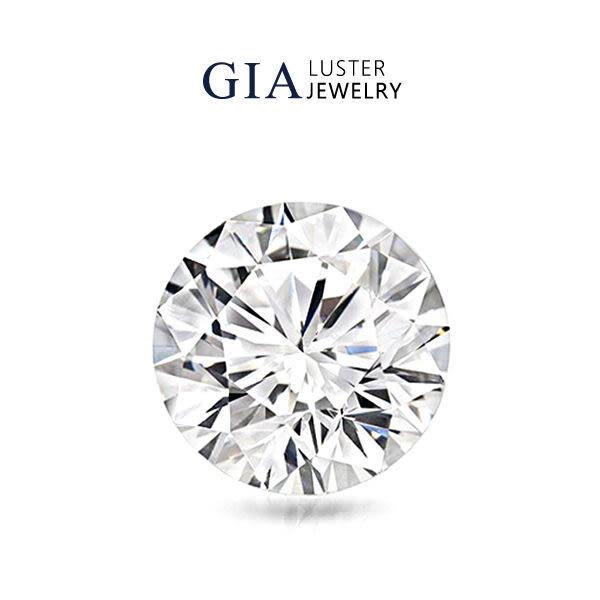 GIA裸鑽‧ LUSTER JEWELRY GIA 3.00克拉 E/VVS2裸鑽