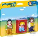 Playmobil 摩比 6966 小家庭