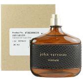 John Varvatos 工匠典藏男性淡香水 125ml Tester環保包裝《Belle倍莉小舖》06134