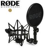 小叮噹的店 RODE (RDSM6) SM6 麥克風避震架