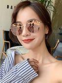 女用太陽眼鏡墨鏡遮光眼鏡