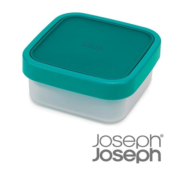 【Joseph Joseph】翻轉沙拉盒(藍綠)