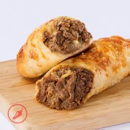 韓式泡菜牛肉捲1條,市價75