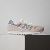 New Balance TIER 3 女鞋 粉 復古 休閒鞋 WL373DC2