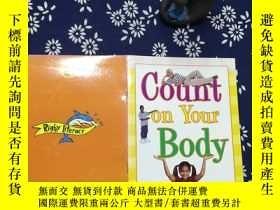 二手書博民逛書店COUNT罕見ON YOUR BODYY267682