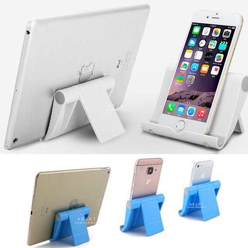 通用型平板摺疊懶人支架 手機支架 平板支架 摺疊支架