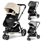 英國 unilove Touring Premium多功能嬰兒推車(3色可選)