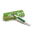 《上黏》蟑螂凝膠 蟑螂藥膏10g(1入)上黏螂螂愛 s102 凝膠餌劑(Chlorpyrif s102)台灣製造