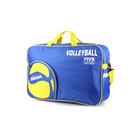MIKASA 排球袋(6顆裝 手拿袋 手提袋 肩背袋 收納袋≡體院≡ MKAC-BG260W-BL_1