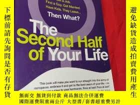 二手書博民逛書店The罕見Second Haif of your life (小16開) 【詳見圖】Y5460 Jill Sh