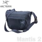 【ARC TERYX 始祖鳥 Mantis 2L 多功能腰包《氣層藍》】25818/肩背包/隨身包/出國旅行