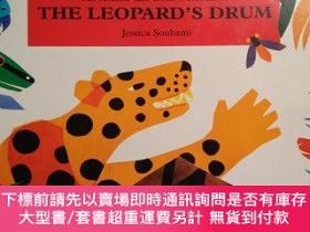 二手書博民逛書店THE罕見LEOPARD S DRUMY165191 Souhami, Jessica FRANCES LIN